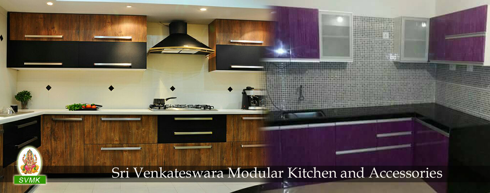 Sri Venkateswara Modular Kitchen Interior Designer In Salem